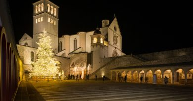 Nel Lazio in allestimento un Natale delle Meraviglie in oltre 200 comuni con presepi, concerti, percorsi enogastronomici, giochi di luci