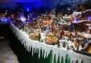 Capranica, domenica 17 novembre si inaugura il Villaggio di Natale