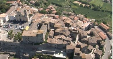 """""""DegusTIAMO il borgo"""" Castiglione in Teverina 8-9 agosto"""