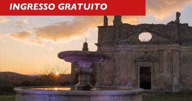 Dimore storiche, anche Pratogiardino aderisce all'iniziativa della Regione Lazio