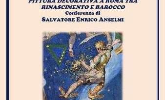 """""""Oroscopi e carte del cielo nella pittura decorativa a Roma tra Rinascimento e Barocco"""""""