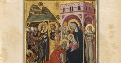 Torna a Bevagna il Presepe vivente Medievale il 28 e 29 dicembre