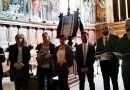 Sutri, concerto di musica sacra dell'Ensemble Vocale Doppiounisono