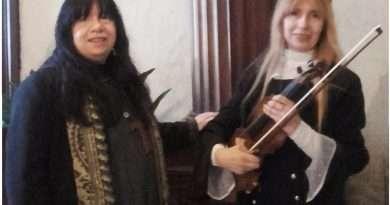 """Ensemble e Coro """"Schola Cantorum Maria Ss. Liberatrice"""" delle sorelle Sabatini"""