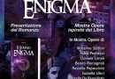 """Presentazione ufficiale e mostra di opere per il libro """"Il Sommo Enigma"""""""