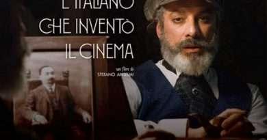 """Ad Orte il Festival del Cortometraggio con il film biografico """"L'italiano che inventò il cinema"""""""