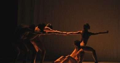 Stagione Danza 2019 Twain – Prometeo di Egribianco Danza in scena al Teatro Il Rivellino