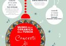 Concerti di Natale al Museo della Ceramica della Tuscia