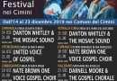 Al via dal 14 dicembre il Tuscia Gospel Festival dei Cimini