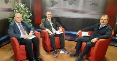 NewTuscia TV: Intervista On. Enrico Panunzi su sanità, piano rifiuti e nocciole
