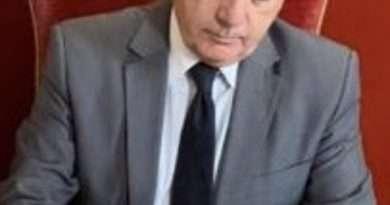 NewTuscia TV: Il sindaco di Viterbo Arena parla di asfaltature, Loggia dei Papi e Viterbo 2033