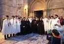 Ordine Equestre del Santo Sepolcro di Gerusalemme. Resoconto del pellegrinaggio in Terra Santa