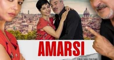 """""""Imparare ad amarsi"""" con Pino Insegno al teatro Petrolini di Ronciglione"""