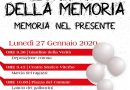 Viterbo ricorda il Giorno della Memoria