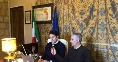 NewTuscia TV: il sindaco di Bagnoregio Luca Profili parla di Unesco e turismo