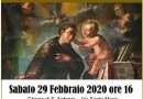 Sant'Antonio da Padova e la tradizione Sorianese