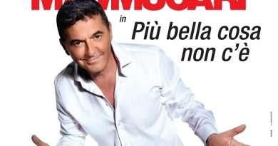 """Per """"Bolsena in scena: un incanto di stagione"""" Teo Mammucari al teatro San Francesco"""