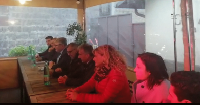 TG Lazio Tv del 27/02/2020. Coronavirus, il tavolo della Lega