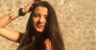 Tg Lazio Tv del 18/02/2020. Morte di Aurora, oggi l'autopsia