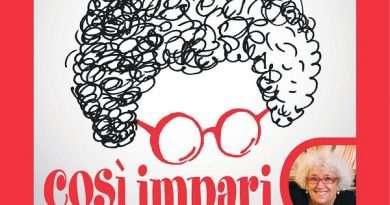L'ironia e la satira di Grazia Scuccimarra al Teatro Don Paolo Stefani