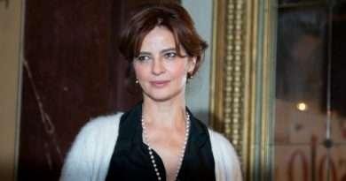 Laura Morante in scena a Bagnoregio per Civit'Arte Winter