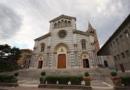 L'Ordine Francescano Secolare di Orte onora le reliquie di santa Rosa