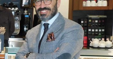 NewTuscia Tv: Fase 2, parla il direttore di Confartigianato Viterbo, Andrea De Simone