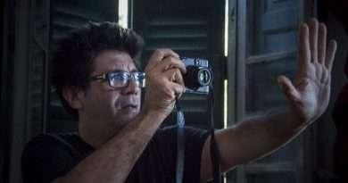 Daniele Ciprì, ospite dell'Arena Marconi per Cinema Sotto le Stelle