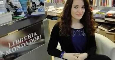 Piccola editoria: il grido d'allarme della scrittrice viterbese Marta Tempra