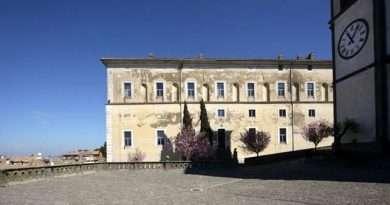 Palazzo Doria Pamphilj, da sabato 31 luglio: cinema, degustazioni e fiabe