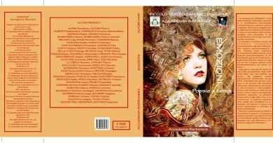 La poesia ai tempi del Coronavirus, rinvio presentazione antologia