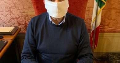 NewTuscia TV: Coronavirus, il punto a Viterbo con il sindaco Giovanni Arena