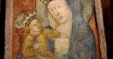 Madonna della Quercia, 550 anni dalla fondazione della Basilica