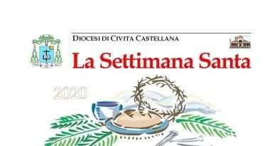 """Una domenica delle Palme """"diversa"""", nel segno della condivisione degli affetti familiari"""