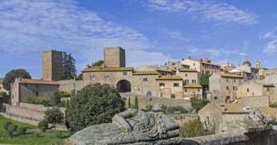 Tuscania, il 24 e 25 ottobre secondo weekend con le Giornate Fai d'Autunno