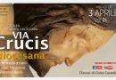 Via Crucis, diretta con le meditazioni del Vescovo Romano Rossi