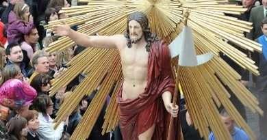 Concluso a Tarquinia il primo concorso di poesia sul Cristo Risorto