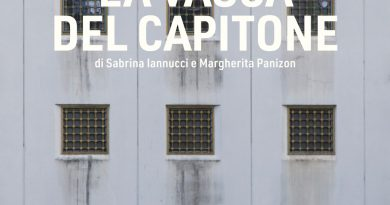 "Proiezione streaming del Documentario ""La vasca del Capitone"""