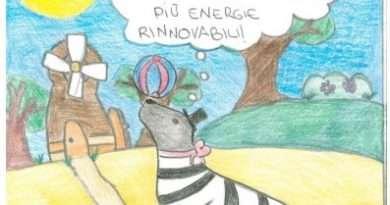 Il Ridolfi di Tuscania vince primo premio nazionale concorso Romics