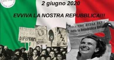 NewTuscia Tv: Festa della Repubblica, parlano presidente Provincia Nocchi e prof. Cruciani
