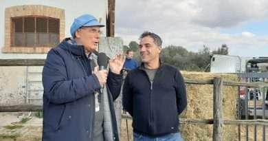 Unesco ResiliArt con Forza Civica di Tarquinia