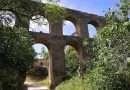 Luoghi del cuore Fai, disponibili i moduli per votare l'acquedotto delle Arcatelle di Tarquinia