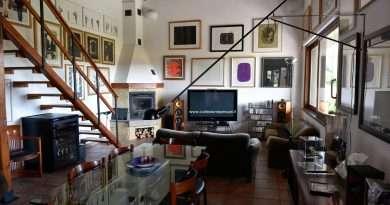 Lunedì 8 Giugno a Tarquinia riapre alle visite la Casa Museo che ospita la Collezione Peruzzi