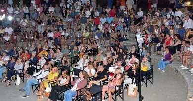 Dal 22 al 25 luglio la 13° edizione del festival Universo a Tuscania – Parco Torre di Lavello