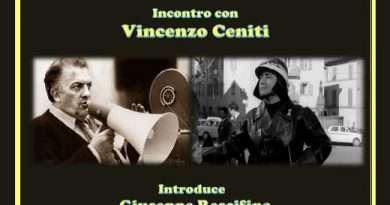 """Archeotuscia: domani, al CE. DI. DO. la conferenza """"Fellini, Sordi e maestri del cinema nella Tuscia"""""""