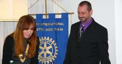 Il Rotary Club di Viterbo indice la seconda edizione del Premio Fotografico in ricordo del giovane rotariano Philipp Bordignon