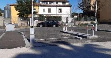 Tg Lazio Tv del 23/07/2020. Area camper di Viterbo inagibile, le proteste