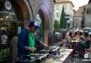 Dado Moroni affascina il pubblico di JazzUp Festival, stasera arriva Danilo Rea