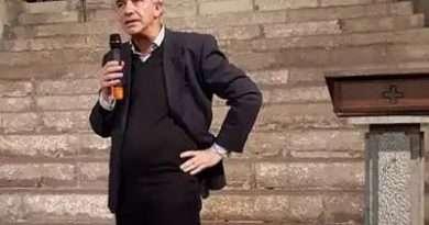 L'epidemia pestifera raccontata dal prof. Renzo Chiovelli