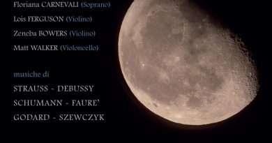 """""""La Notte e il Sogno"""", le più belle suggestioni della musica classica"""